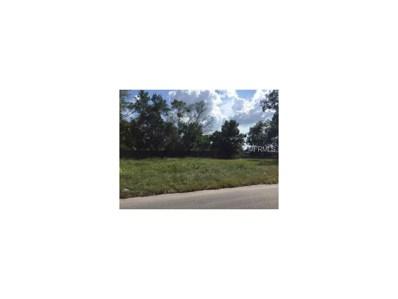 911 E Annie Street, Tampa, FL 33612 - MLS#: T2905291