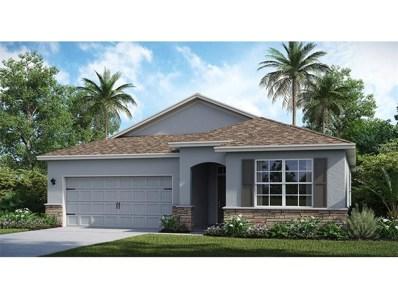 2749 Attwater Loop, Winter Haven, FL 33884 - MLS#: T2905377