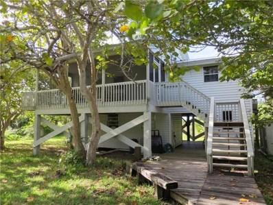 9874 Little Gasparilla Island, Placida, FL 33946 - MLS#: T2905389