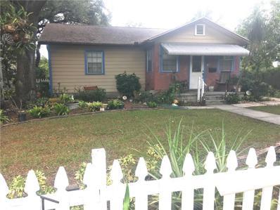 3819 W De Leon Street, Tampa, FL 33609 - MLS#: T2905449