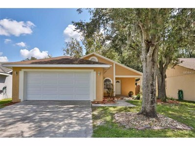 10828 Peppersong Drive, Riverview, FL 33578 - MLS#: T2905450