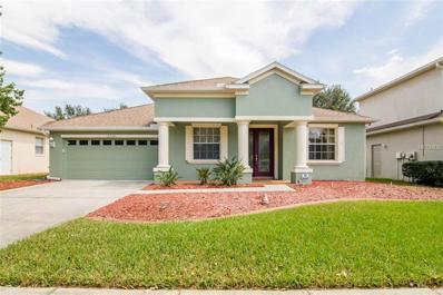 10708 Weeping Elm Bnd, Land O Lakes, FL 34638 - MLS#: T2905451