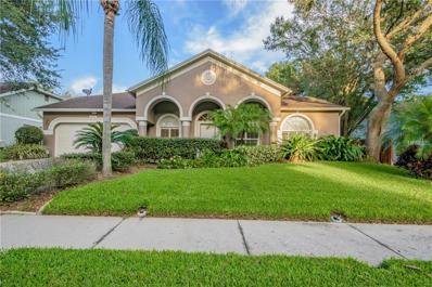 2718 Crestfield Drive, Valrico, FL 33596 - MLS#: T2905461