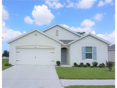 4021 Bramblewood Loop, Spring Hill, FL 34609 - MLS#: T2905471