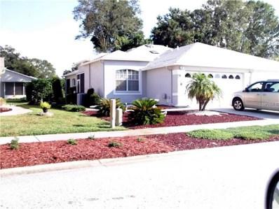13313 Norman Circle, Hudson, FL 34669 - MLS#: T2905520