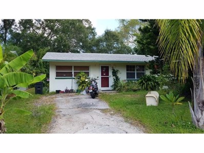 5821 63RD Terrace N, Pinellas Park, FL 33781 - MLS#: T2905555