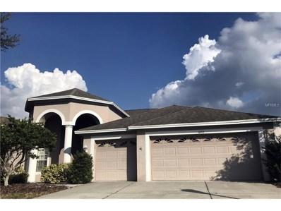 4752 Walnut Ridge Road, Land O Lakes, FL 34638 - MLS#: T2905583