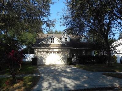 2124 Brandon Park Circle, Brandon, FL 33510 - MLS#: T2905592