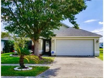 1516 Portsmouth Lake Drive, Brandon, FL 33511 - MLS#: T2905608