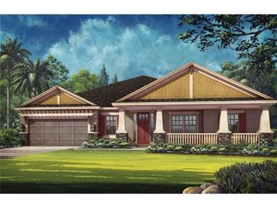 26916 Fiddlewood Loop, Wesley Chapel, FL 33544 - MLS#: T2905619