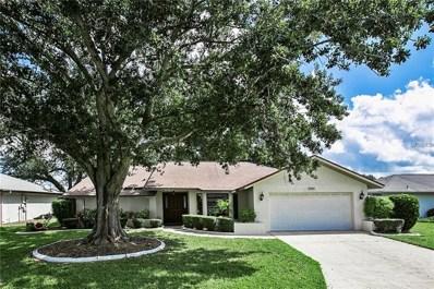 3202 Meadow Run Drive, Venice, FL 34293 - MLS#: T2905623