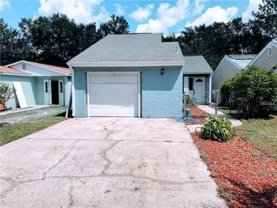 4856 Tampa Downs Boulevard, Lutz, FL 33559 - MLS#: T2905643