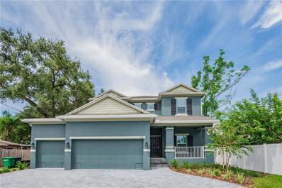 4715 W Euclid Avenue, Tampa, FL 33629 - MLS#: T2905667