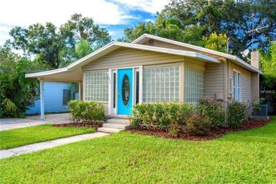 205 W Osborne Avenue, Tampa, FL 33603 - MLS#: T2905674