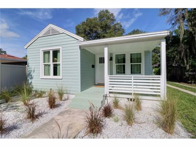 2916 5TH Street N, St Petersburg, FL 33704 - MLS#: T2905677