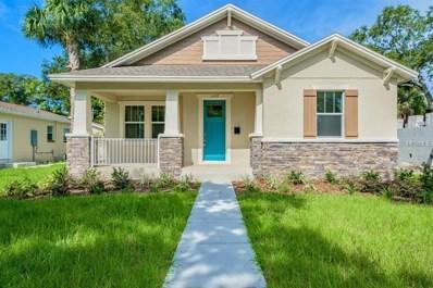 3509 N Tampa Street, Tampa, FL 33603 - MLS#: T2905682