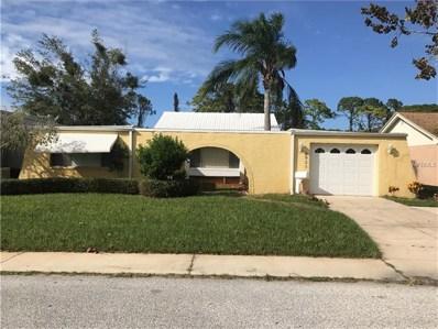 3925 Claremont Drive, New Port Richey, FL 34652 - MLS#: T2905702