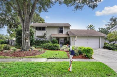 16305 Calidonia Lane, Tampa, FL 33624 - MLS#: T2905706