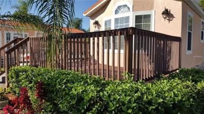 21127 San Pablo Drive UNIT 14, Land O Lakes, FL 34637 - MLS#: T2905781