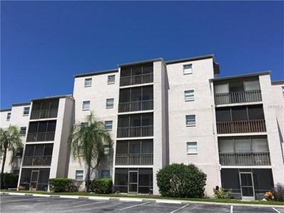 5541 Bay Boulevard UNIT 302, Port Richey, FL 34668 - MLS#: T2905800