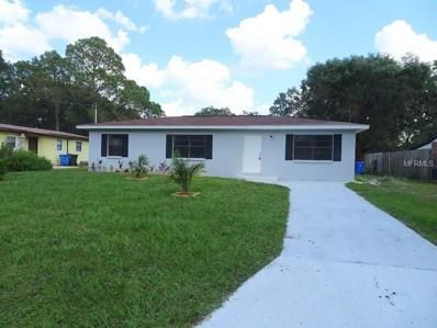 4311 Berkley Drive, Tampa, FL 33610 - MLS#: T2905812