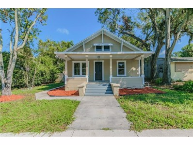 5827 Central Avenue, New Port Richey, FL 34652 - MLS#: T2905829