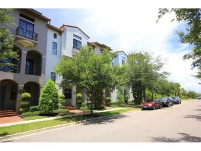 5901 Bowen Daniel Drive UNIT 105, Tampa, FL 33616 - MLS#: T2905843