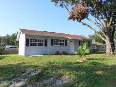 11109 Happy Acres Lane, Riverview, FL 33578 - MLS#: T2905850