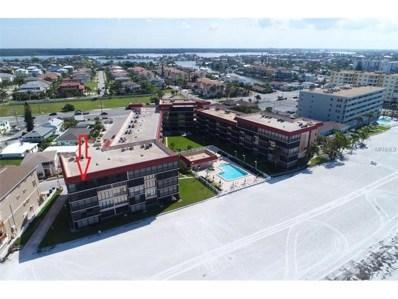 17580 Gulf Boulevard UNIT PH-E, Redington Shores, FL 33708 - MLS#: T2905908
