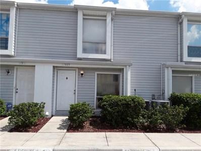 11909 Cypress Hill Circle, Tampa, FL 33626 - MLS#: T2905925