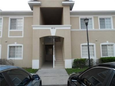 6011 Portsdale Place UNIT 202, Riverview, FL 33578 - MLS#: T2905947