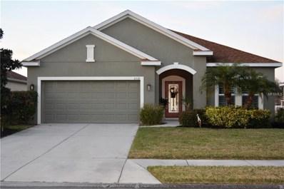 11318 80TH Street E, Parrish, FL 34219 - MLS#: T2906056