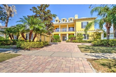 5319 Loon Nest Court, Apollo Beach, FL 33572 - #: T2906087