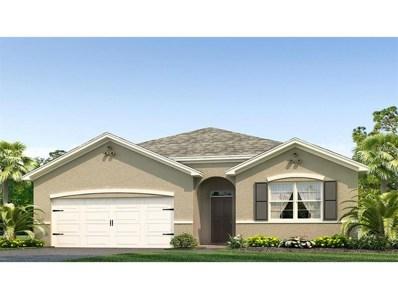 5537 Ashton Cove Court, Sarasota, FL 34233 - MLS#: T2906126
