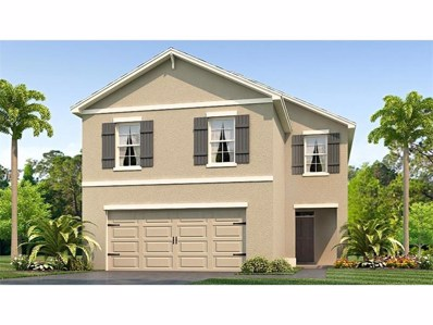4624 Lindever Lane, Palmetto, FL 34221 - MLS#: T2906140