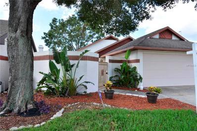 10815 Venice Circle, Tampa, FL 33635 - MLS#: T2906178