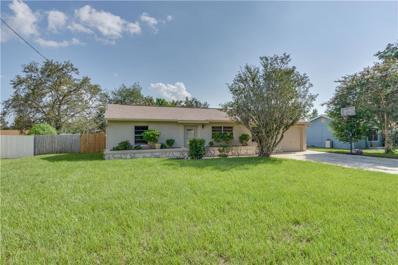 12230 Skyler Lane, Spring Hill, FL 34609 - MLS#: T2906200