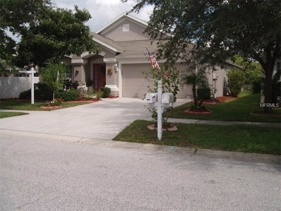 13326 Evening Sunset Ln, Riverview, FL 33579 - MLS#: T2906223