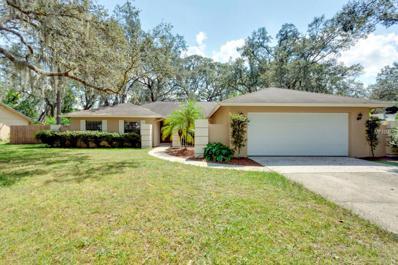 107 Bloomingfield Drive, Brandon, FL 33511 - MLS#: T2906231