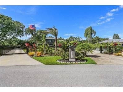22463 Southshore Drive, Land O Lakes, FL 34639 - MLS#: T2906236