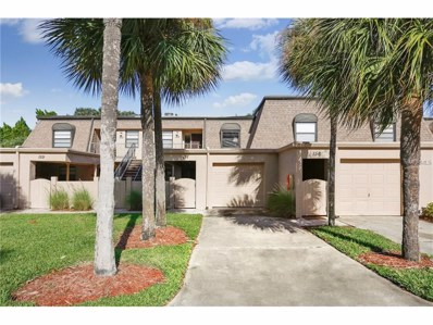 2980 Haines Bayshore Road UNIT 157, Clearwater, FL 33760 - MLS#: T2906265