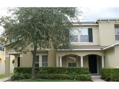 8104 Silent Creek Drive, Tampa, FL 33615 - MLS#: T2906279