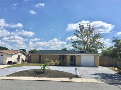 11718 Enterprise Drive, Port Richey, FL 34668 - MLS#: T2906301