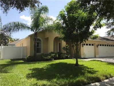 2205 Katana Place, Brandon, FL 33511 - MLS#: T2906303