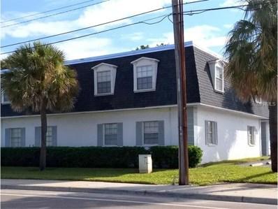 4335 Aegean Drive UNIT 248A, Tampa, FL 33611 - MLS#: T2906401