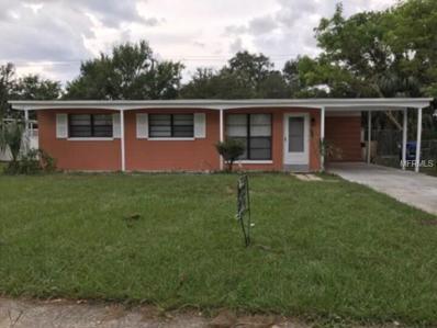 1313 Waikiki Way, Tampa, FL 33619 - MLS#: T2906409