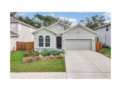 6814 S Trask Street, Tampa, FL 33616 - MLS#: T2906433