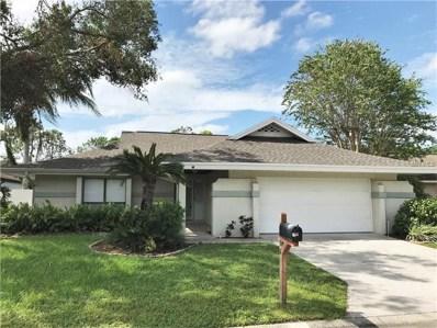 13606 Clubside Drive, Tampa, FL 33624 - MLS#: T2906492