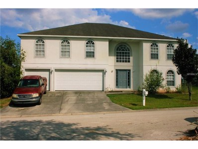 6039 Sunset Vista Drive, Lakeland, FL 33812 - MLS#: T2906500