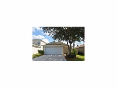 7824 Carriage Pointe Drive, Gibsonton, FL 33534 - MLS#: T2906504